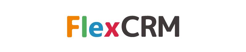 flexCRMロゴ